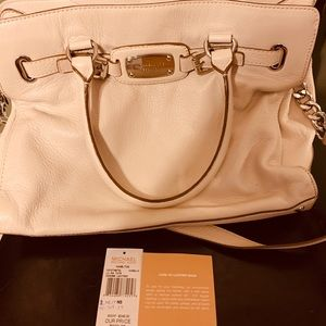 MK genuine purse